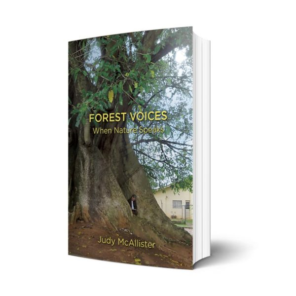 Forest Voices Book